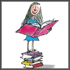 La petite fille qui aimait les livres…