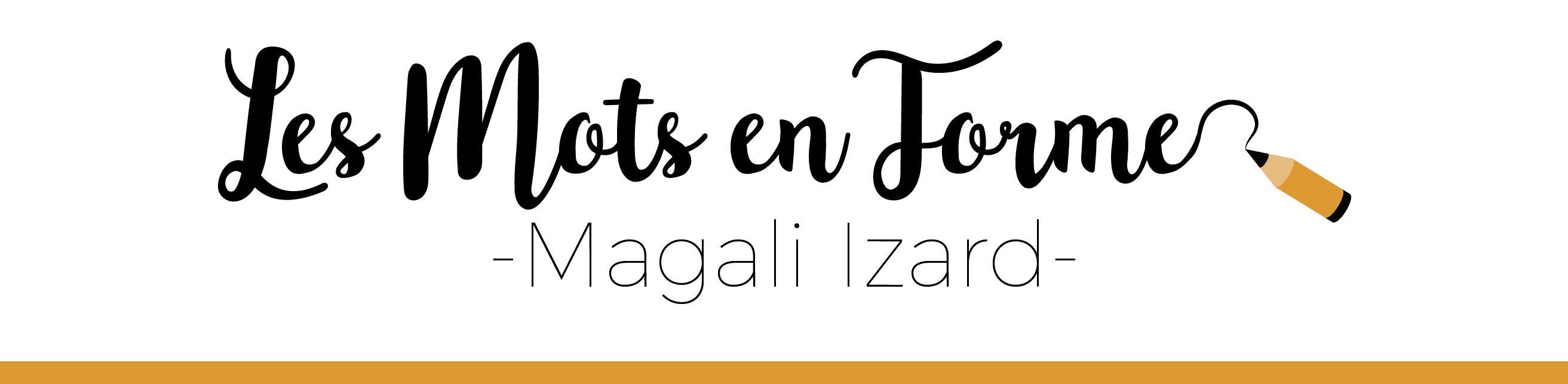 Magali Izard, écrivain public dans l'Aude